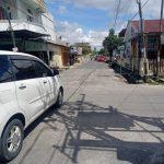 Overlay Ruas Jalan Pekanbaru tak Sampai 80 Persen?