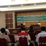 Sambut HUT ke-5  Riaubangkit.com Selenggarakan Pelatihan Jurnalistik