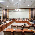Komisi III DPR RI Minta Jaksa Agung Optimalkan Kinerja 2021