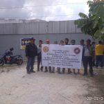 Buruh SP Niba Tuntut Aktivitas Bongkar Muat